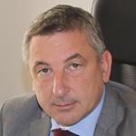 Predrag Štromar, potpredsjednik Vlade RH i ministar graditeljstva i prostornoga uređenja