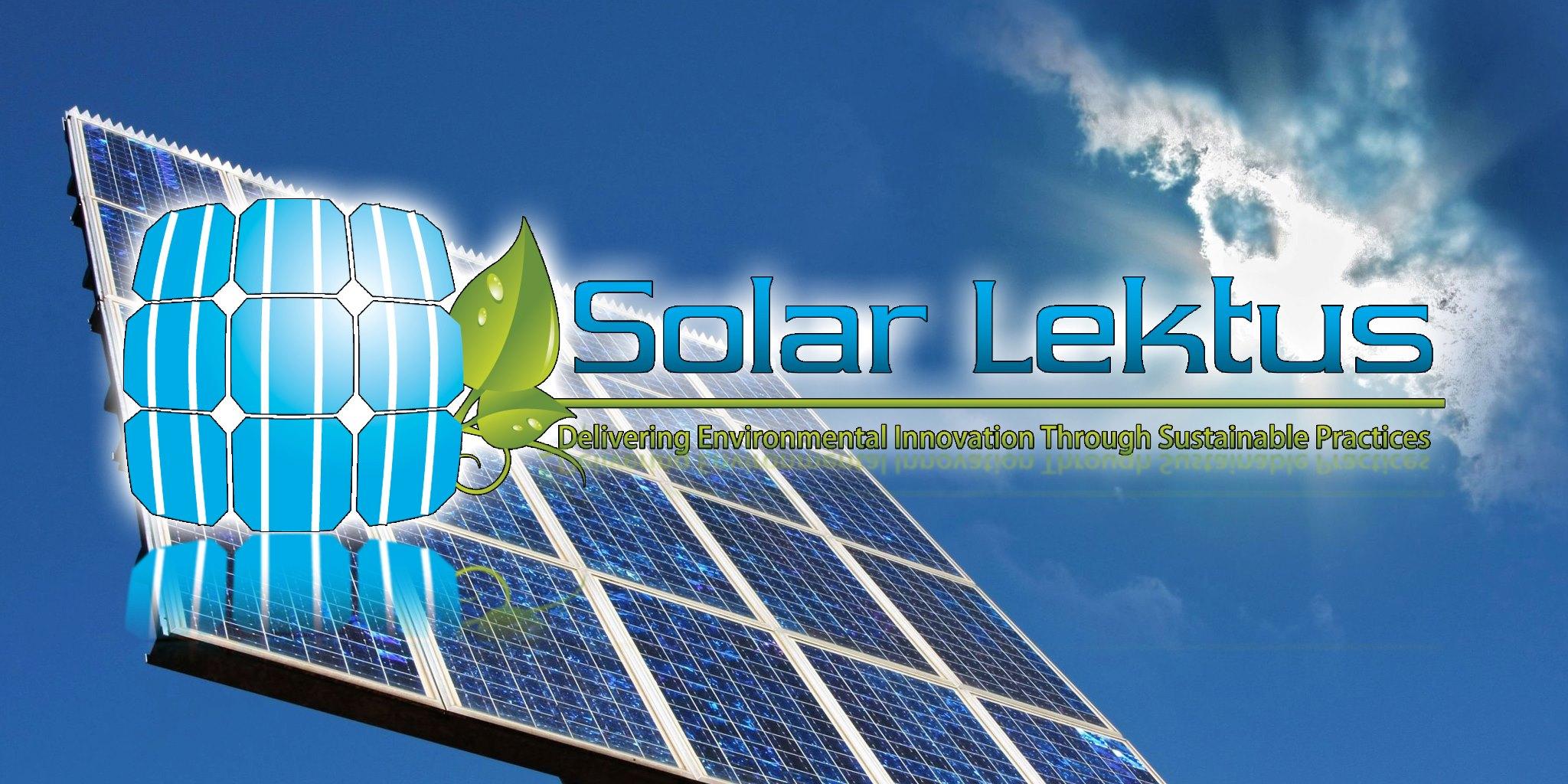 sajam SASO 2017, Solar Lektus