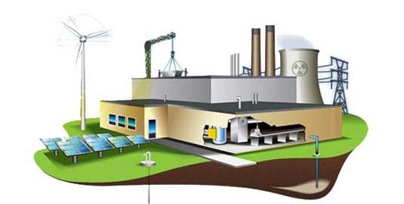 sajam SASO 2017, energetska obnova u industriji