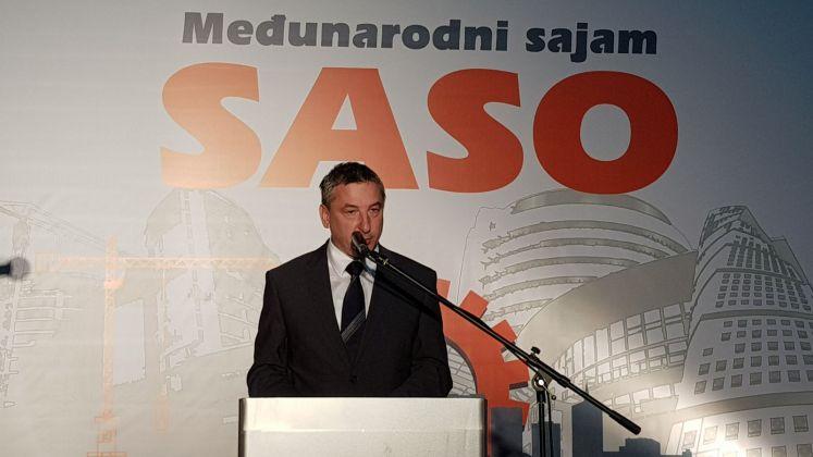 SASO 2017, Predrag Štromar