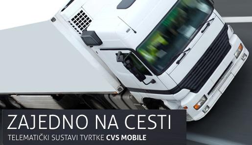 sajam SASO 2017, CVS mobile