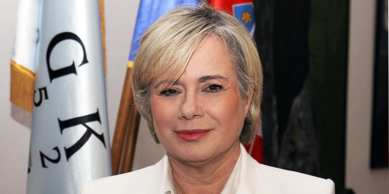 SASO 2018, Mirjana Čagalj
