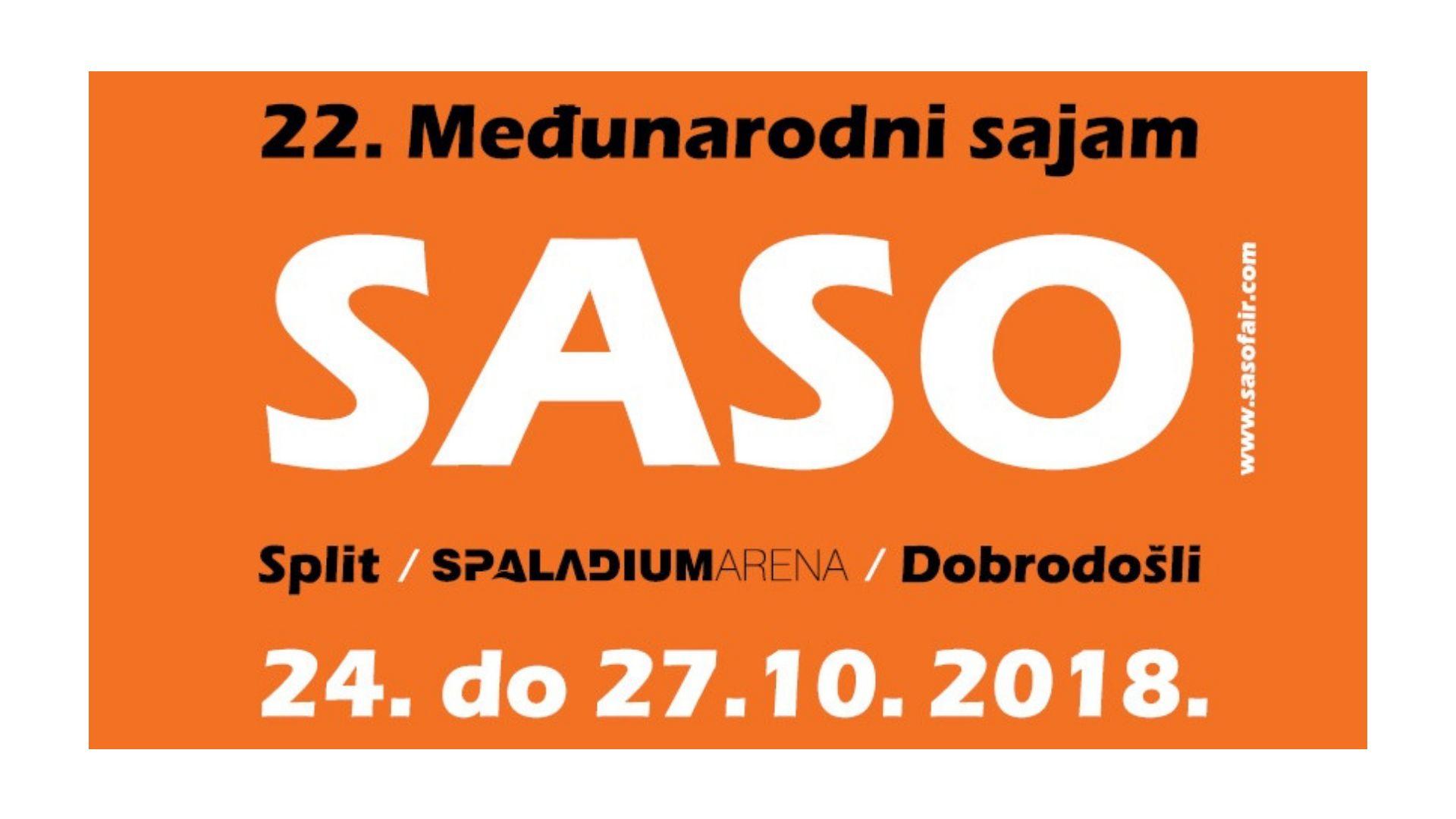SASO 2018