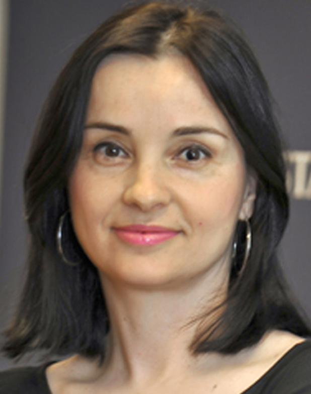 Marija Vučković, ministrica poljoprivrede RH